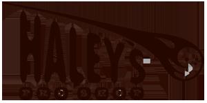 haleys_pro_shop_logo
