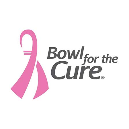 Bowl For The Cure Donation